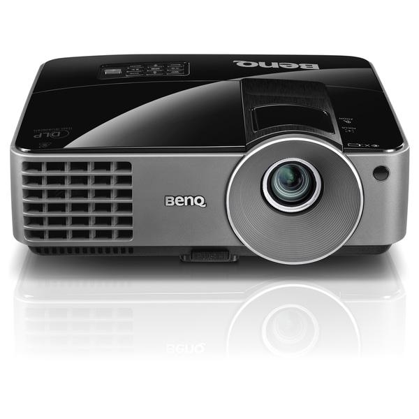 BenQ MX501 3D Ready DLP Projector - HDTV - 4:3