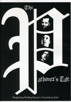 The Pardoner's Tale (DVD)