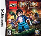 NinDS - LEGO Harry Potter: Years 5-7