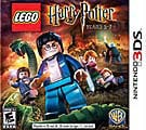 NinDS 3DS - LEGO Harry Potter: Years 5-7