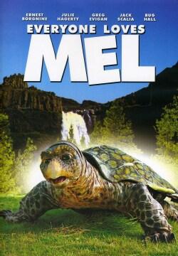Everyone Loves Mel (DVD)