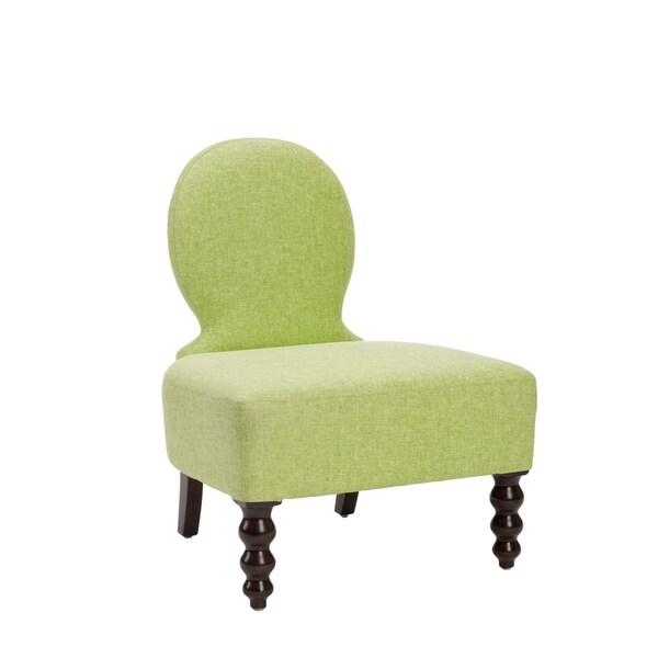Safavieh Sonet Lime Green Chair