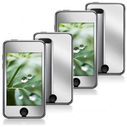 Mirror Screen Protector for Apple iPod Touch (Pack of 2)