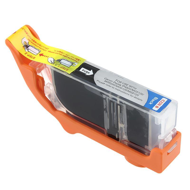 INSTEN Canon CLI-226BK Compatible Black Ink Cartridge