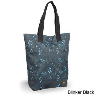J World Elaine Tote Bag with Bottom Insulation