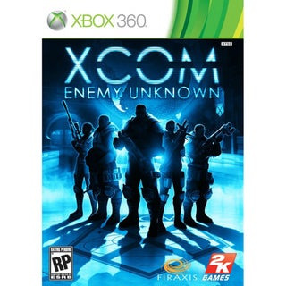 Xbox 360 - XCOM