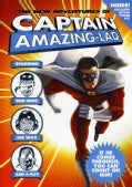 New Adventures of Captain Amazing-Lad (DVD)