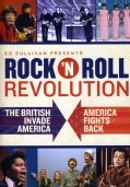 Ed Sullivan Presents: Rock 'N' Roll Revolution (DVD)