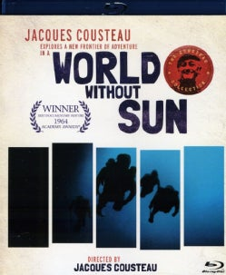 WORLD WITHOUT SUN (BLU-RAY)