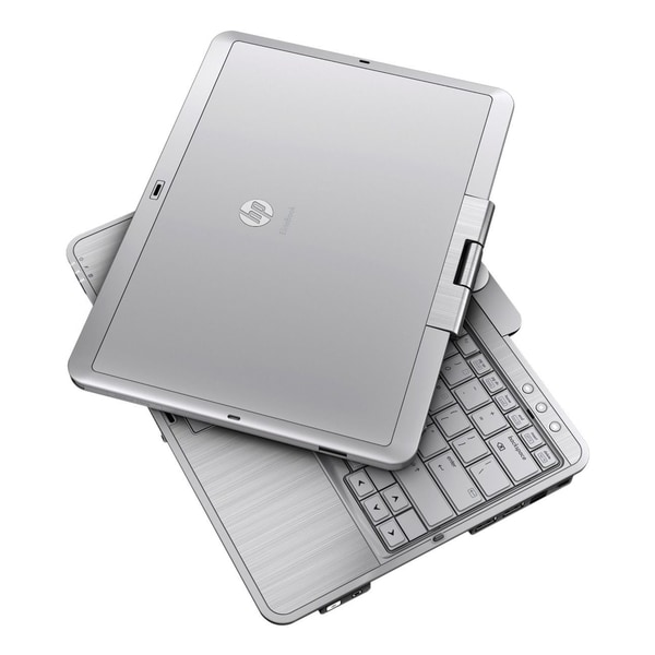 "HP EliteBook 2760p XU103UT 12.1"" LED Tablet PC - Core i5 i5-2520M 2.5"