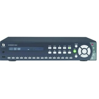 EverFocus ECOR264-16X1 16 Channel Professional Video Recorder - 1 TB