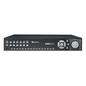 EverFocus Hybrid EDR-HD-2H14/2 16 Channel Professional Video Recorder