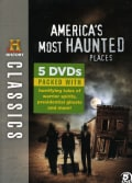History Classics: America's Most Haunted Places (DVD)
