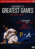 Baseball's Greatest Games: 1992 NLCS Game 7 (DVD)