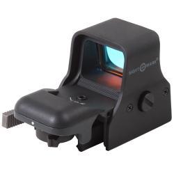 Sightmark Ultra Shot QD Digital Switch Reflex Sight