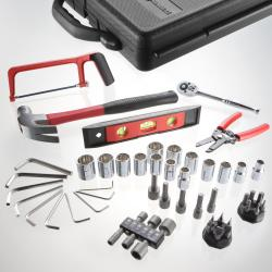 Turning Point 95-piece Premium Home Tool