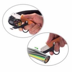 Turning Point Cruiser and Shears Cable Splicer Kit