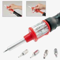Turning Point Swiftload 12-bit Screwdriver