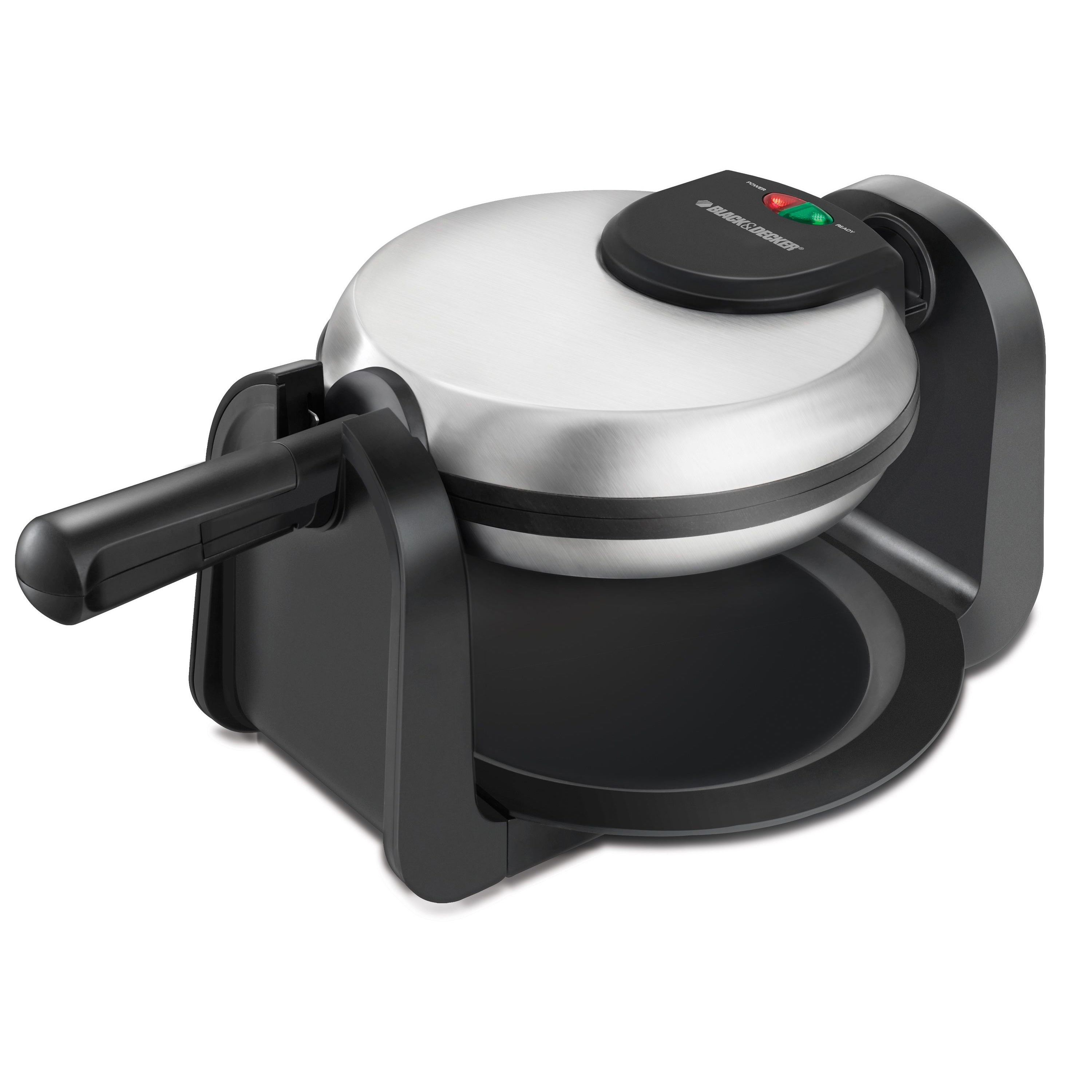 BLACK&DECKER Black & Decker Rotary Waffle Maker at Sears.com