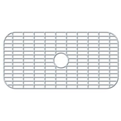 Chrome Stainless-Steel Bottom Grid
