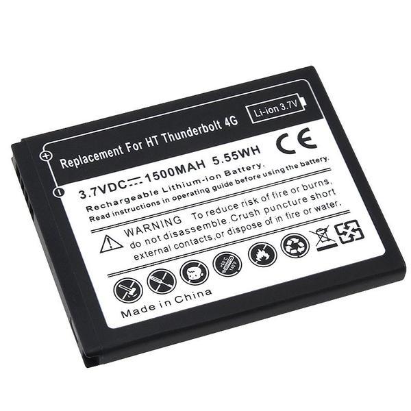 INSTEN Li-Ion Battery for HTC ThunderBolt 4G