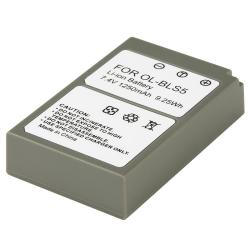 Li-ion Battery for Olympus PEN E-PL2