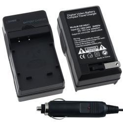 Battery Charger Set for Sony NP-BG1/ FG1