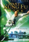 The Last Kung Fu Monk (DVD)