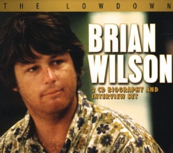 Brian Wilson - The Lowdown: Brian Wilson