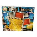 Metal Tapping 14-project Arts and Crafts Set (Ages Eight and Up)