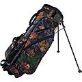 Pinemeadow Camouflage Golf Stand Bag