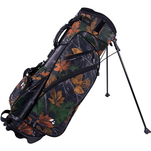 Pinemeadow Golf S1 Camouflage Golf Bag