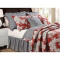 Lorraine 3-piece Quilt Set