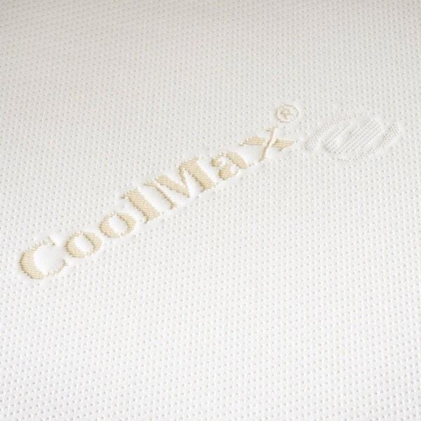 Comfort Dreams Coolmax Standard-size Memory Foam Pillow