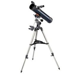Celestron AstroMaster 76EQ Telescope