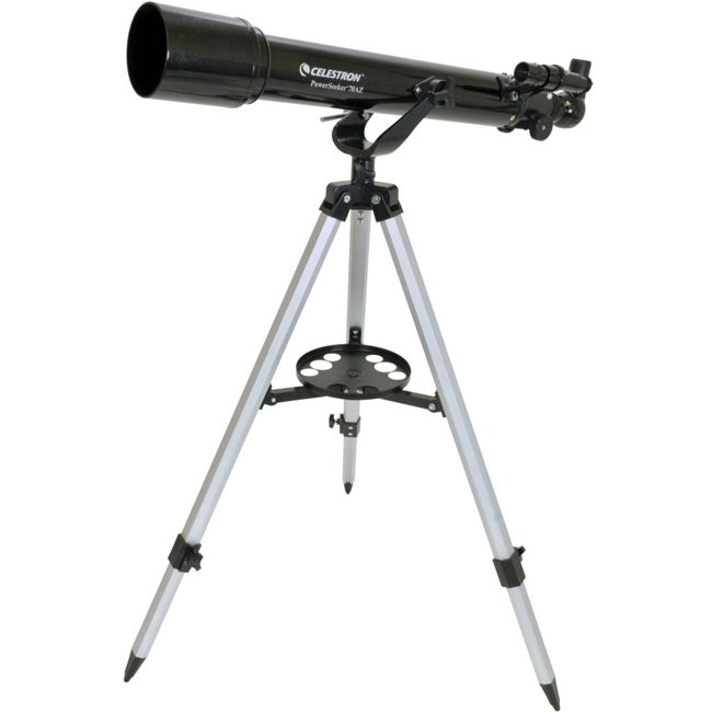 Celestron PowerSeeker 70AZ Telescope at Sears.com