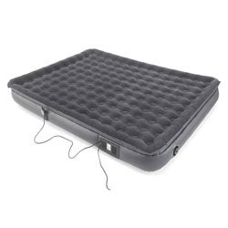 Air Cloud Pillowtop w/Remote 11-inch Queen-size Air Bed