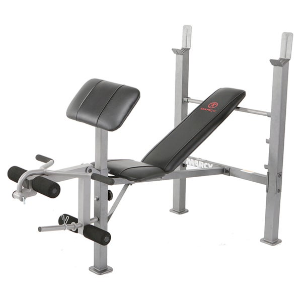 Impex Marcy Standard Workout Bench