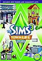 PC - The Sims 3: Town Life Stuff