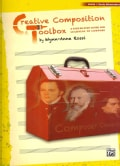 Creative Composition Toolbox: A Step-By-Step Guide for Learning to Compose: Book 1, Early Elementary (Paperback)