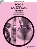 Solos for the Double-Bass Player: Double Bass and Piano