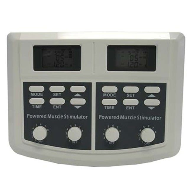 Quattro 4 Channel Clinical EMS Muscle Stimulation Device