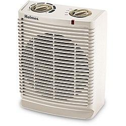 Holmes HFH111T-U Compact Heater Fan