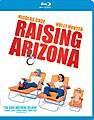 Raising Arizona (Blu-ray Disc)
