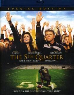 The 5th Quarter (Blu-ray Disc)
