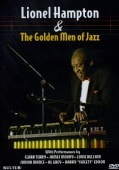 Lionel Hampton & the Golden Men of Jazz (DVD)