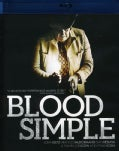 Blood Simple (Blu-ray Disc)