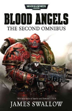Blood Angels: The Second Omnibus (Paperback)