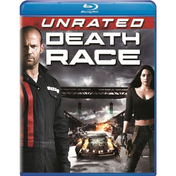 Death Race (Blu-ray Disc) 8130218