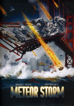 Meteor Storm (DVD)
